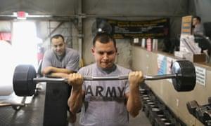veterans jobs