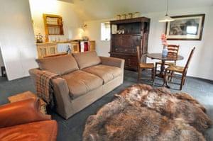 Cool Cottages Skye: Tigh Nighean Bhan, Kilmuir