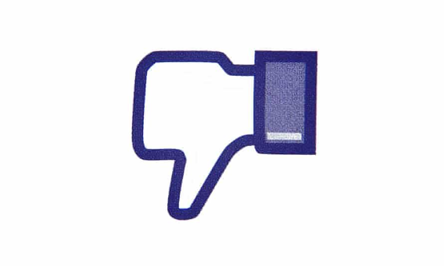US money dislike banks social media