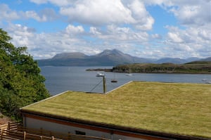 Cool Cottages Skye: The Cabin, Sleat
