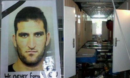 Reza Barati and aftermath of Manus riot