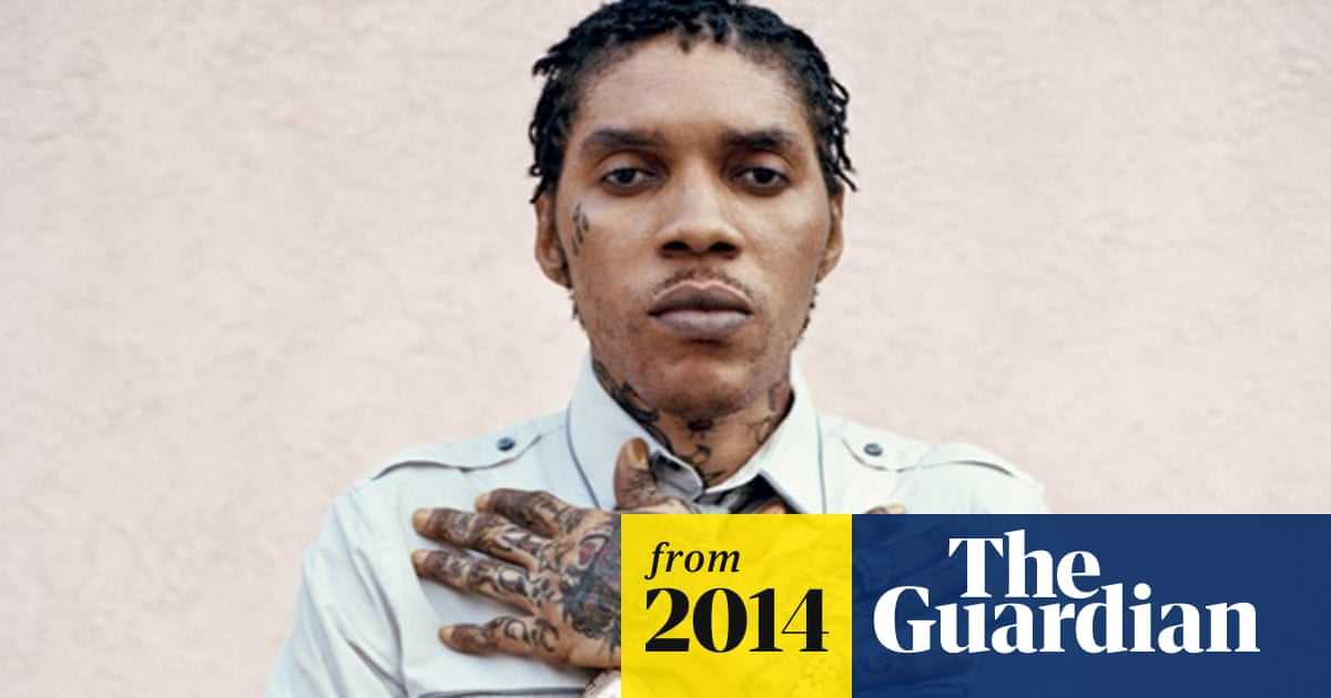 Reggae star Vybz Kartel sentenced to life in prison for murder