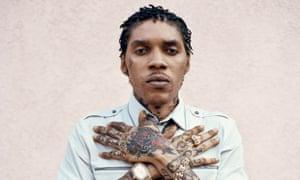 Reggae star Vybz Kartel sentenced to life in prison for