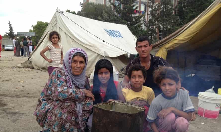 guardianwitness syria