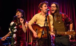 """Hurray For The Riff Raff """"Small Town Heroes"""" Album Release Show - New Orleans, LA"""