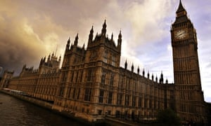 westmisnter houses of parliament