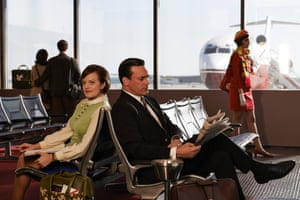 Mad Men don peggy