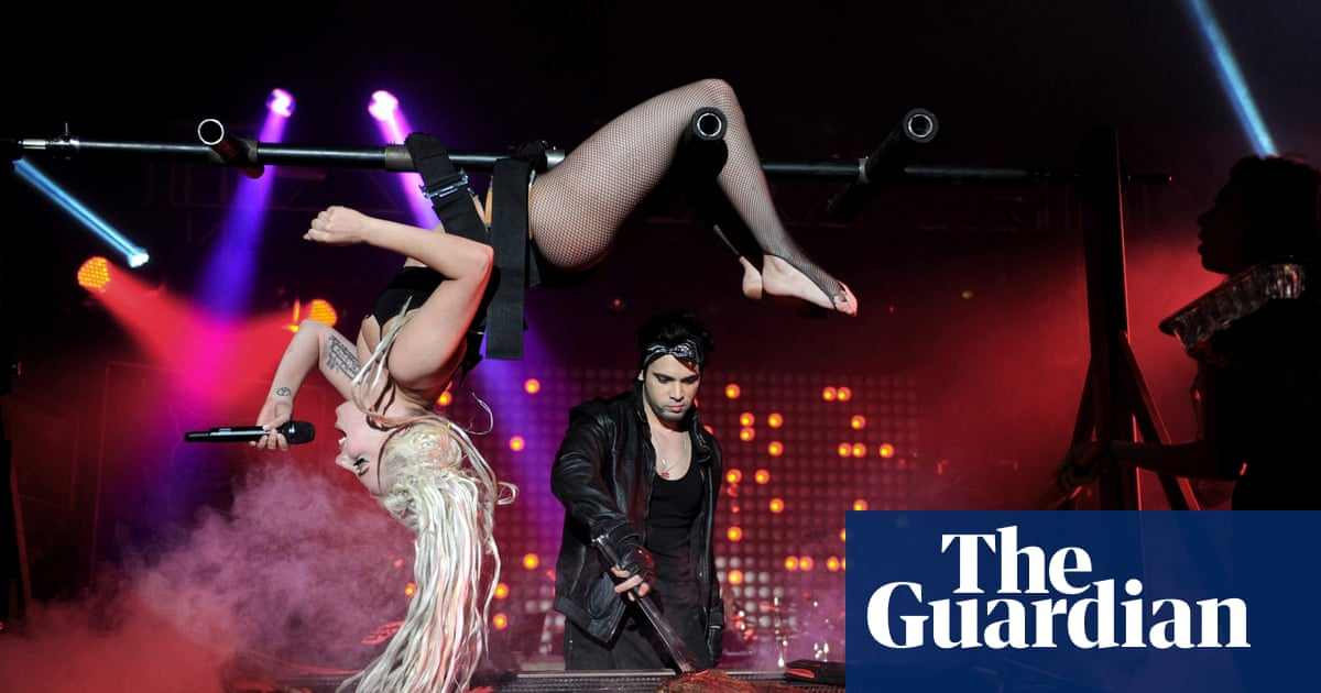 Lady Gaga live at SXSW: Five talking points | Music | The Guardian