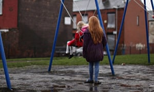 Up to 1.6 million children in the UK are living in poverty.