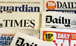 Newspapers should provide readers with the truth
