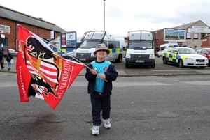 Saturday roundup: Sunderland v Crystal Palace - Premier League