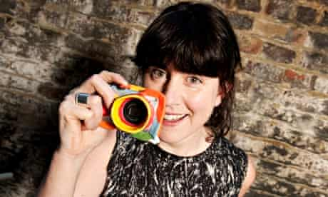 Inventor Jane Ni Dhulchaointigh who developed Sugru.