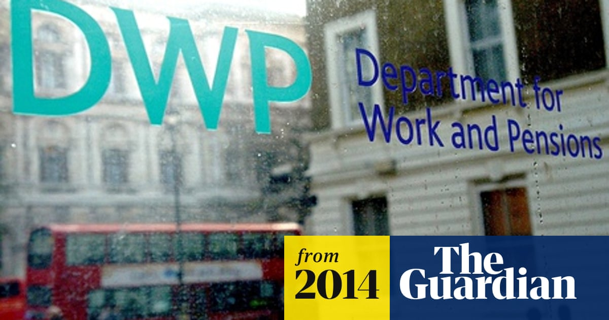 DWP draws up plans to ditch ridiculed jobs website | Money