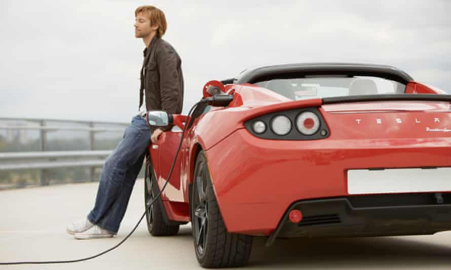 Modern electric cars are just one category of Internet of Things device that will be targeted by hackers.