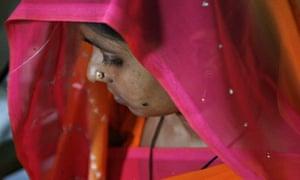 INDIA-CHILDREN/UNICEF