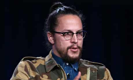 Cary Fukunaga, director of the first series of True Detective.