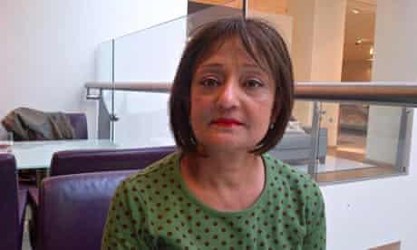 Sharmila Chowdhury