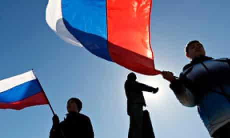 Crimea ref flags