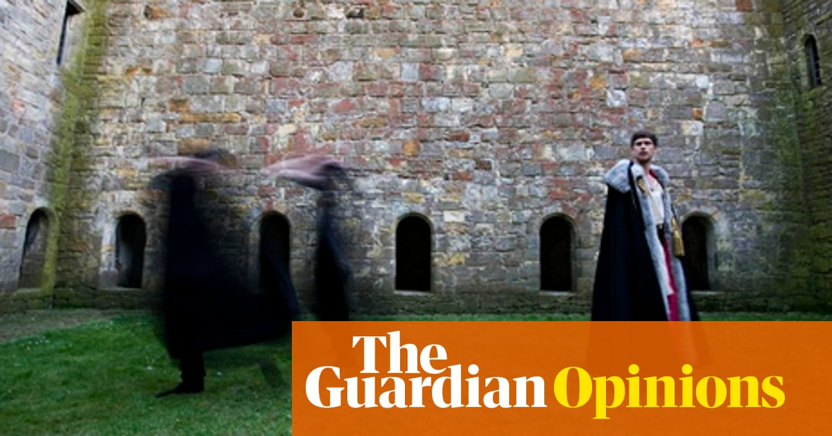 Kill Bill: why we must take Shakespeare out of the classroom