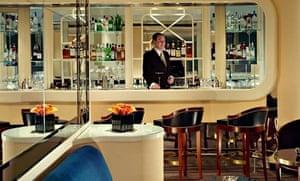 American Bar, the Savoy
