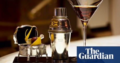 Top 10 classic cocktail bars in London | Travel | The Guardian