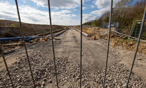Ebbsfleet: new garden city but the same old worries