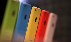 Apple's iPhone 5c 8GB model is £40 cheaper, but will sales take off?