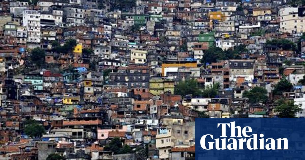 Providing Electricity To Rio De Janeiro S Favelas Guardian