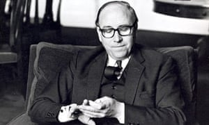 Roy Jenkins, photographed in 1967