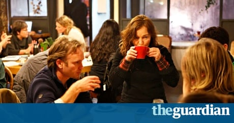 What On Earth Is A Death Cafe Life And Style The Guardian - 22 weirdest deaths ever morbid fascinating