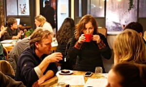 What on earth is a death cafe?   Life and style   The Guardian