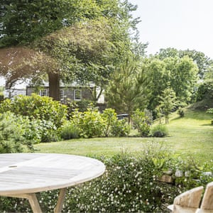 Cool holiday cottages: The Cottage, Charlestown