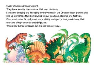 Dinosaur roar: 2 dinosaur
