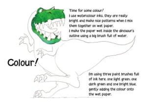 Dinosaur roar: 11 dinosaur
