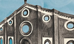 Oliver Burkeman illustration, March 22