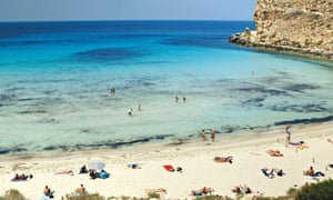 Lampedusa Boat Tragedy A Survivor S Story World News The Guardian