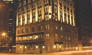 Ellis Hotel, Atlanta
