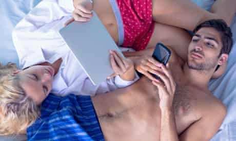 Sex and technology