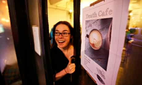 The Death Cafe