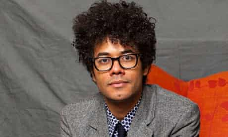 Richard Ayoade Making Films Is Exhilarating And Terrifying Film The Guardian