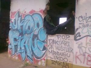 Toughest place in the neighbourhood, Nairobi, Kenya