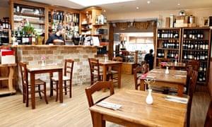 La Langhe Restaurant