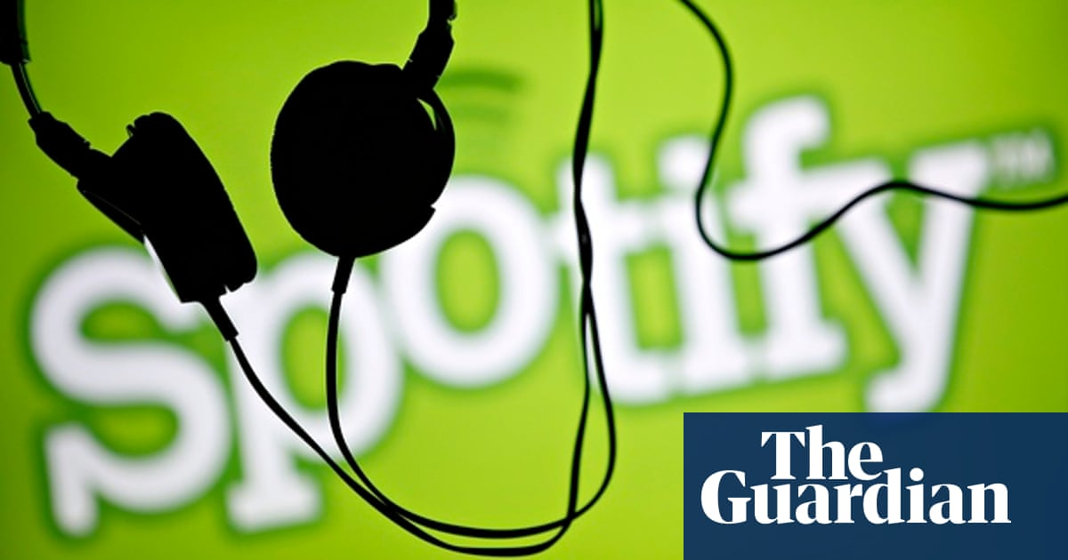 How to make money from Spotify by streaming silence | Music | The