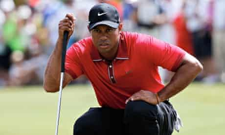 Tiger Woods has pulled out of Arnold Palmer's event
