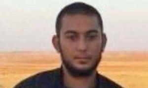 Canar Temel former Australian soldier killed in Syria