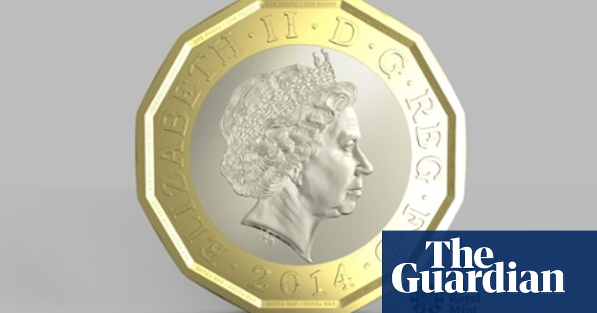 Q&A: Counting the cost of the new £1 coin | Money | The Guardian