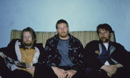 The Boys 1998 film