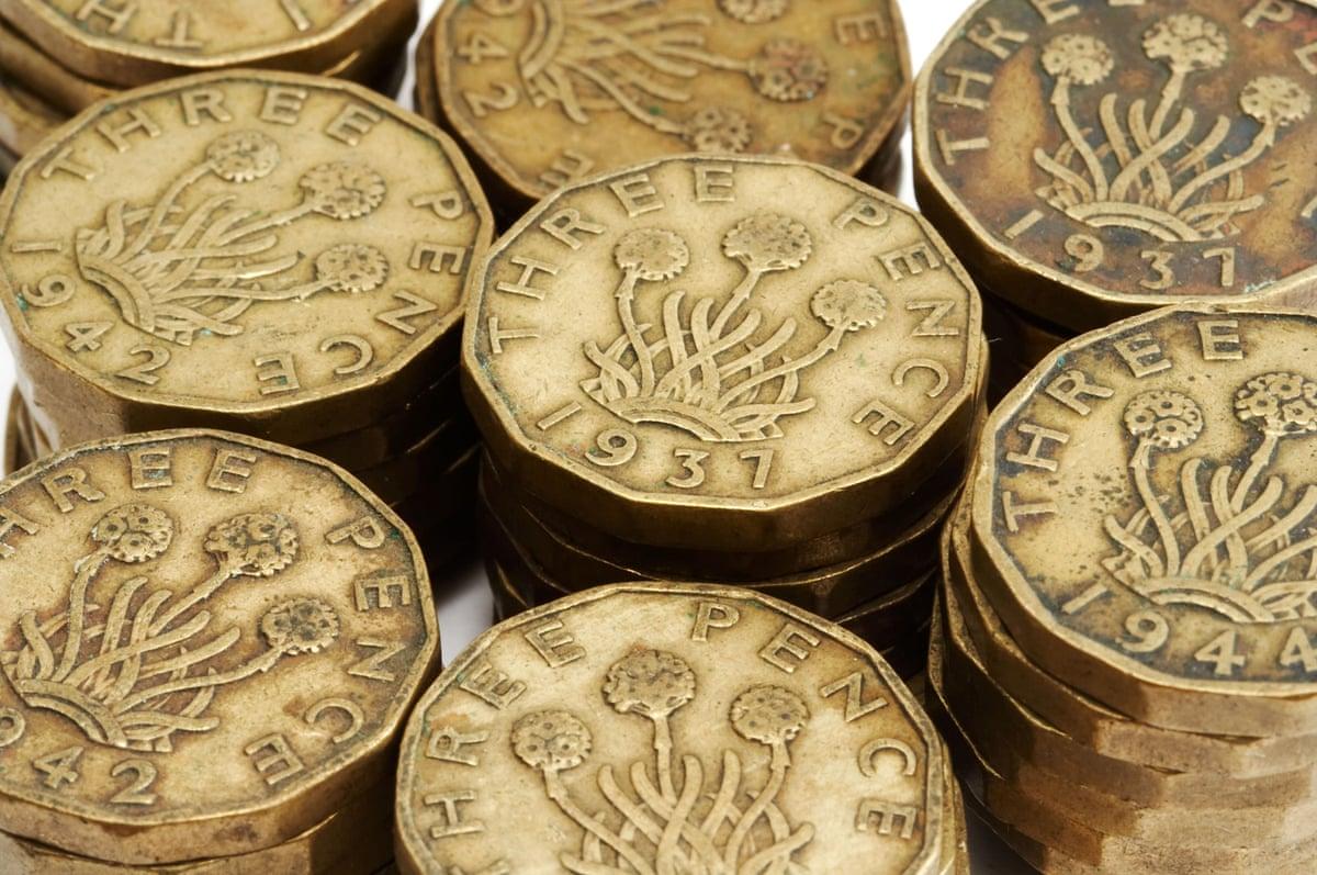 current coins worth money