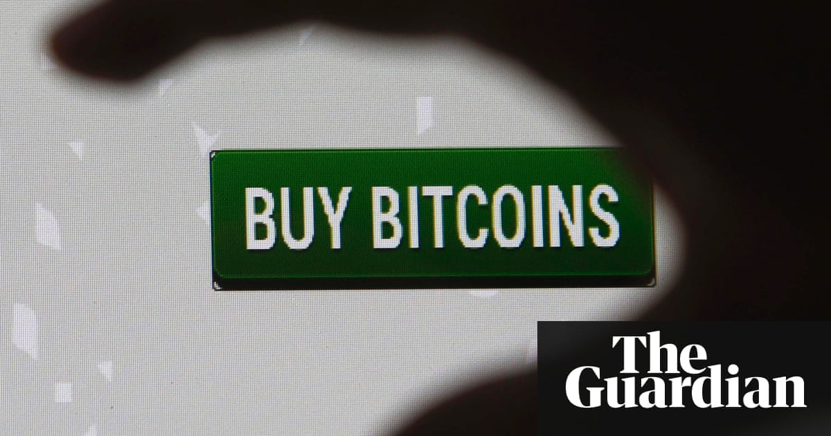 Bitcoins are like glass beads warns danish national bank the screen of a bitcoin vending machine in singapore ccuart Images