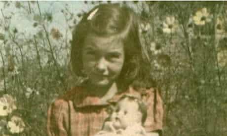 Betty June Binnicker